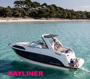Bayliner foto