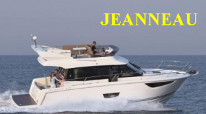 JEANNEAU I